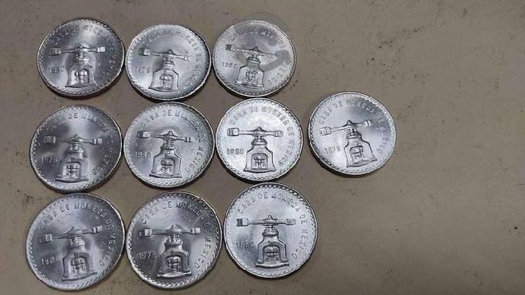 Compro monedas de plata y antiguas