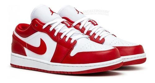 Jordan 1 low gym red envio inmediato