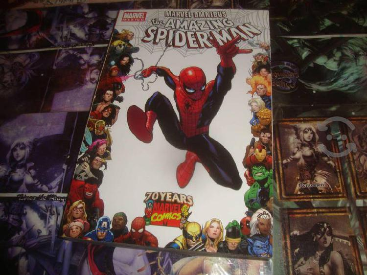 Marvel comics spiderman edicion especial