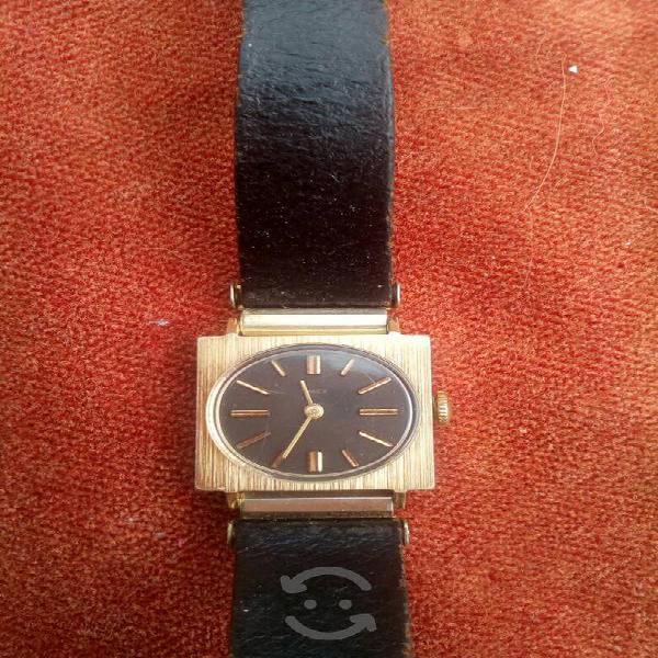 Reloj vintage timex cuerda