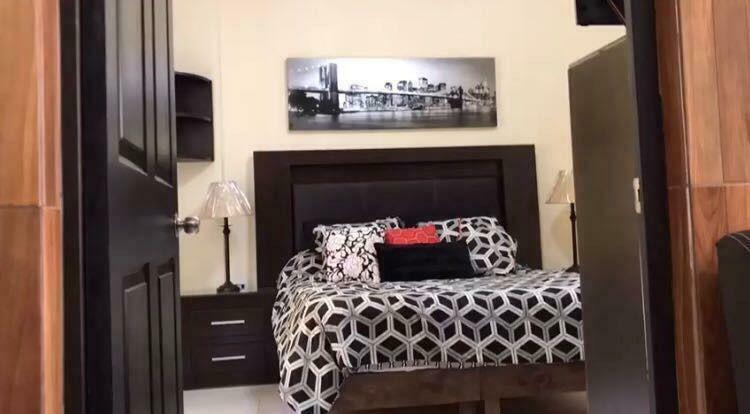Renta departamento loft centro monterrey