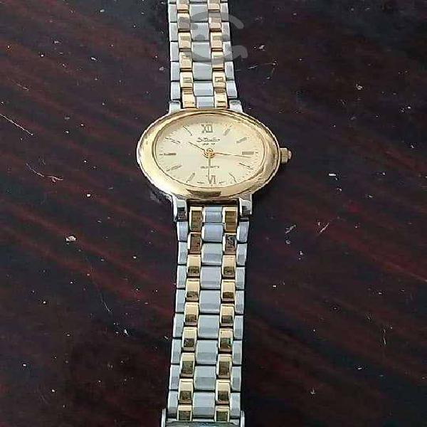 Reloj steelco 200 modelo y121sr626sw