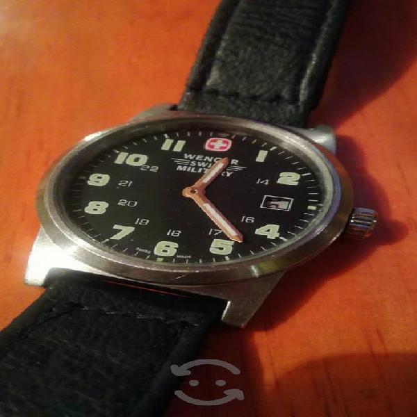 Reloj wenger swiss military original