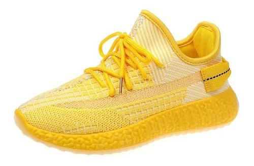 Sepatu zapatillas olahraga lari casual gaya corea untuk wani