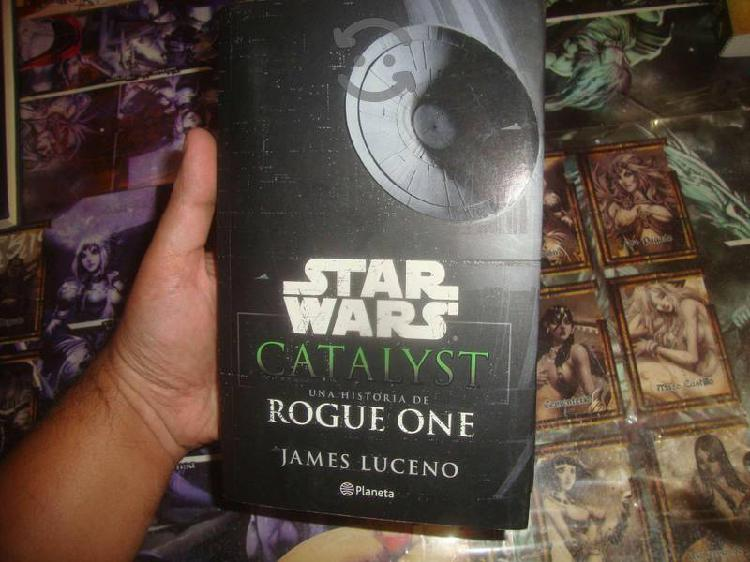 Star wars catalyst rogue one
