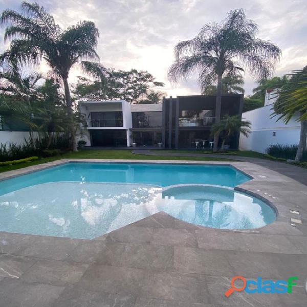 Casa en privada en vista hermosa / caen 659 cp