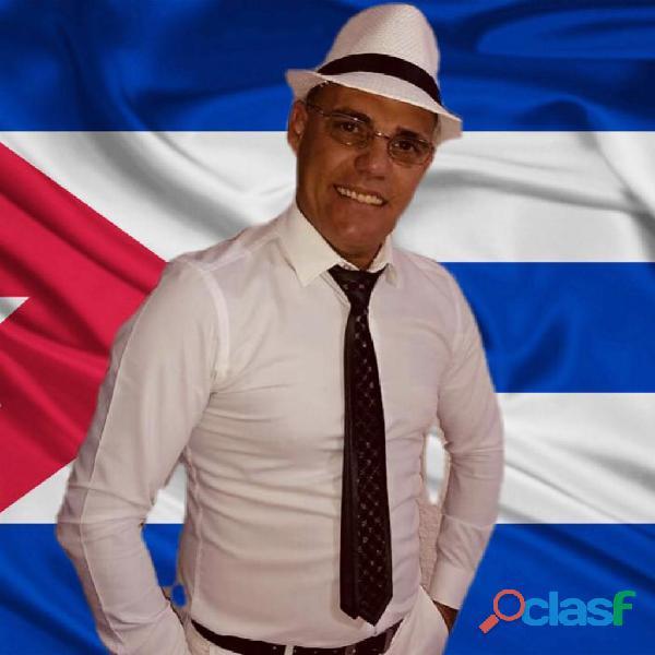 Grupo cubano versátil 2212682164