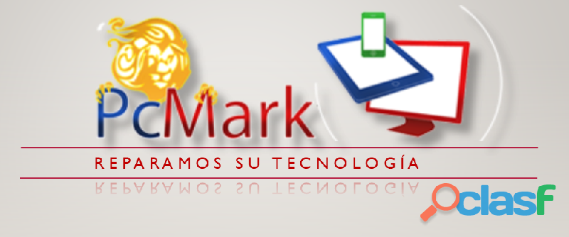 Mantenimiento de computadoras pc mark