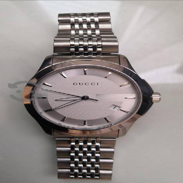 Reloj g u c c i original