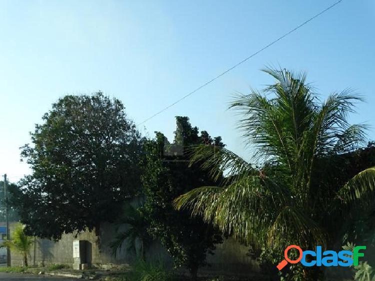 Terreno en venta en merida yuc colonia maya