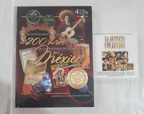 Bicentenario 200 años de la historia de la música y