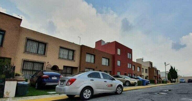Casa renta en residencial las americas i