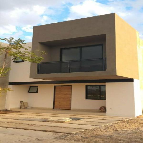 Casa en Venta Fraccionamiento Mayorca al Sur de la Ciudad de
