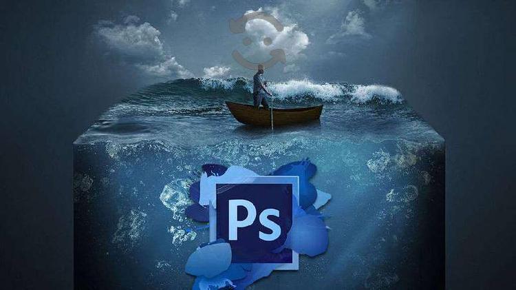 Curso de photoshop, fotografia gratis ingles raio