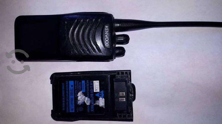 Radio comunicacion kenwood tk 3000
