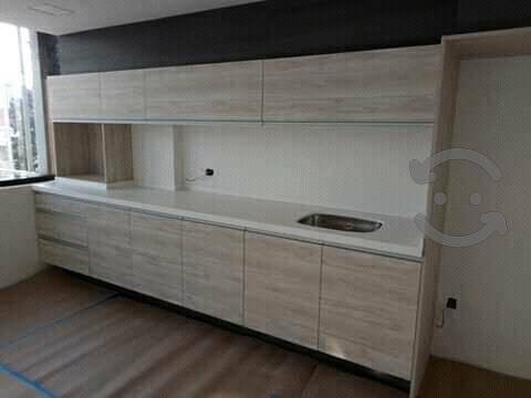 Cocinas y closets ..servicios para sus muebles