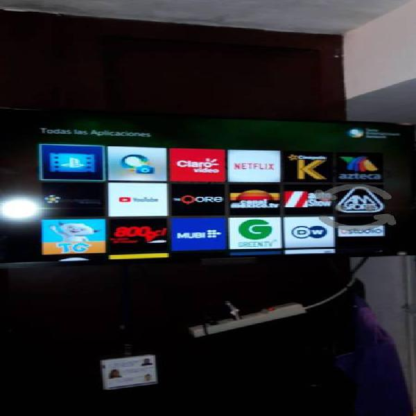 Pantalla sony smart tv 42""