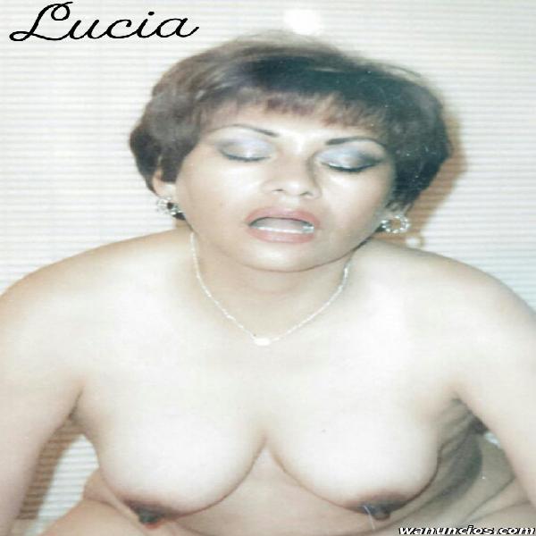 LUCIA JUAREZ SEXOSERVIDORA PARA TODOS (Colonia Morga)