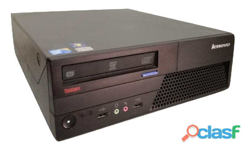 Cpu lenovo m48p core 2 duo
