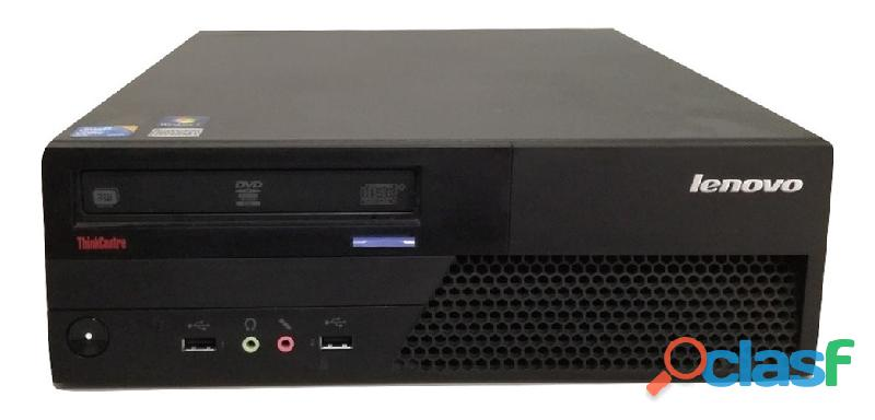 CPU LENOVO M48P CORE 2 DUO 1