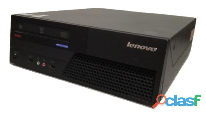 CPU LENOVO M48P CORE 2 DUO 2