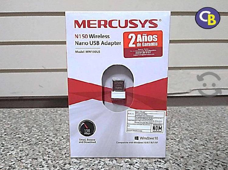 Antena wifi usb mercusys
