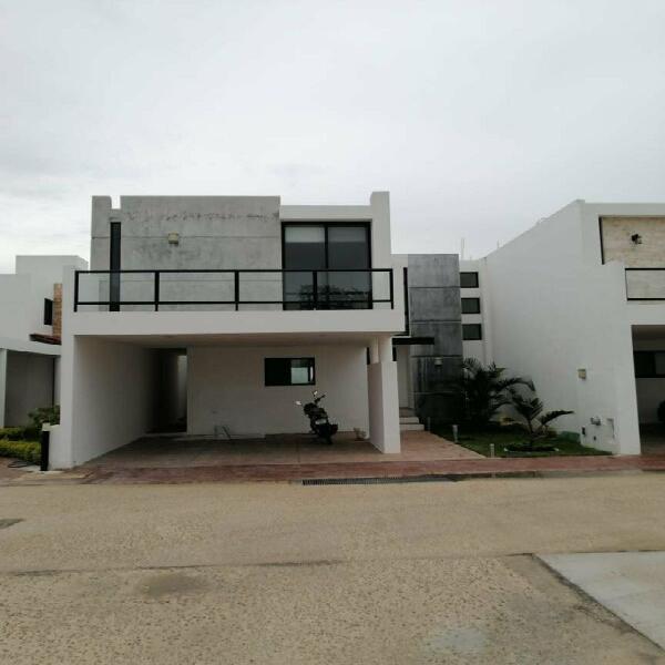 Casa en renta privada fontana zona cabo norte