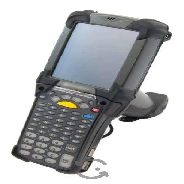 Computadora movil escaner symbol codigos barra