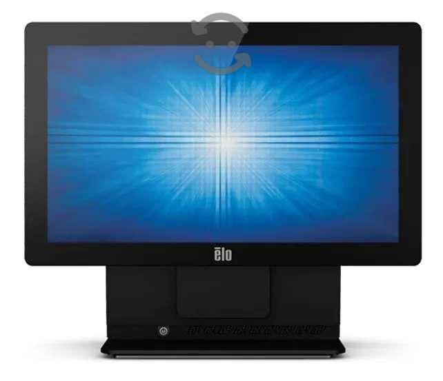 Elo pos e-series 15.6-inch sistema punto de venta