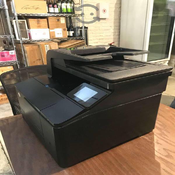 Impresora laserjet pro 200 color mfp m276nw