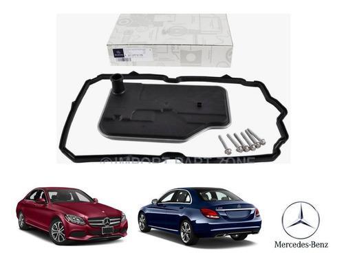 Kit Mantenimiento Transmision C250 2018 Mercedes Benz