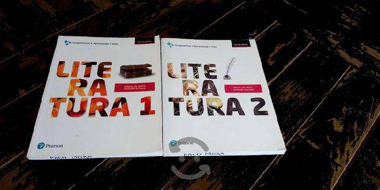 Literatura 1y2pearson 3eraedición adriana deteresa