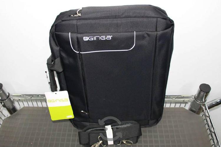 Porta laptop marca ginga oferta