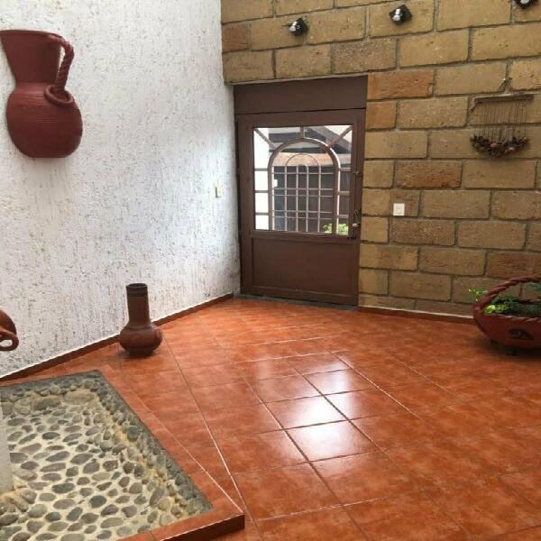 Residencia en san carlos con acceso al green