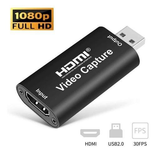 Tarjeta de captura de audio de video hdmi hd 1080p, grab-wdj