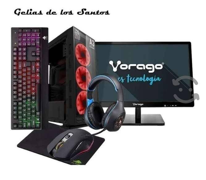 Venta de computadoras(gamers, cyber y laptops)
