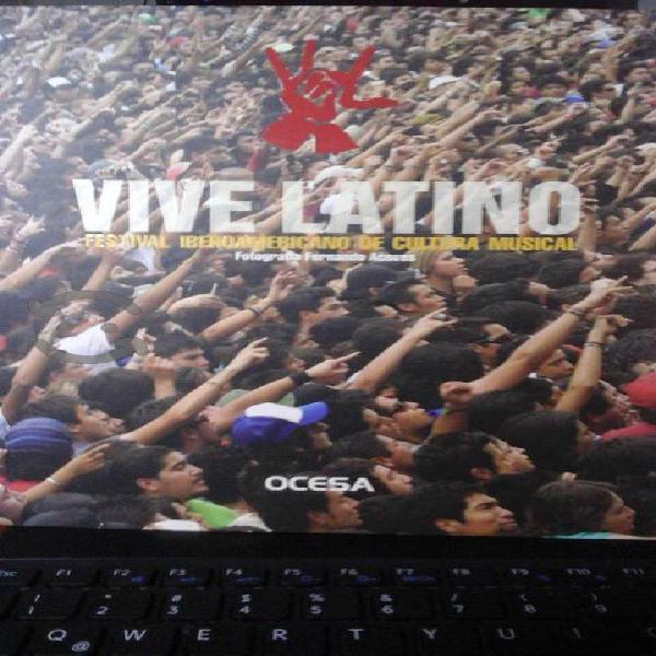 Vive latino fernando aceves 2006 /2007