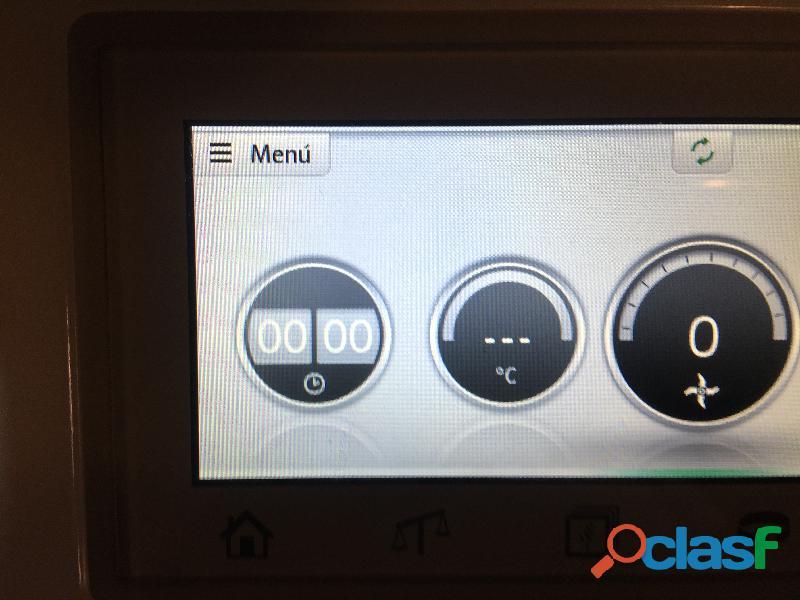 Thermomix TM5 precio a tratar 4