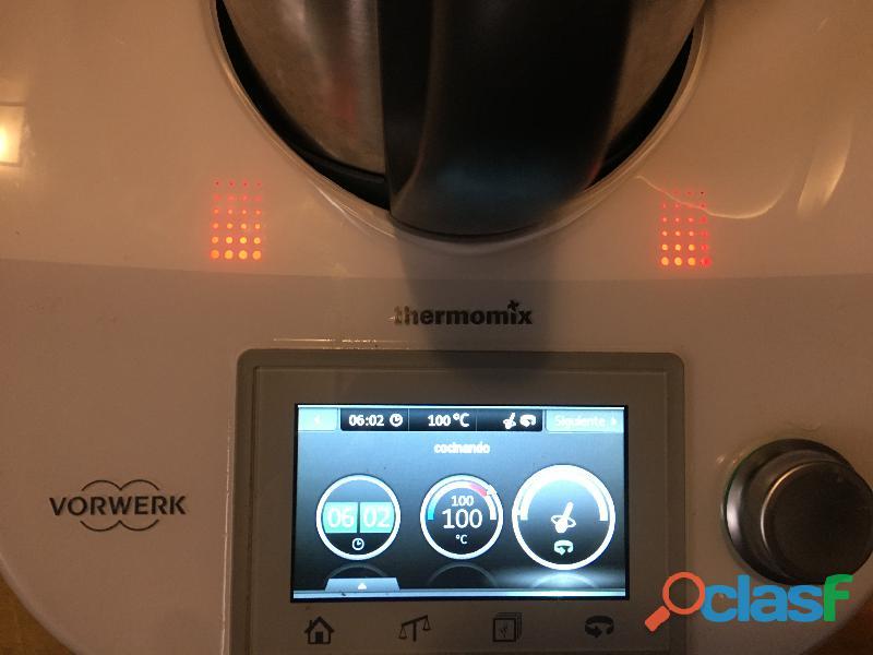 Thermomix TM5 precio a tratar 1