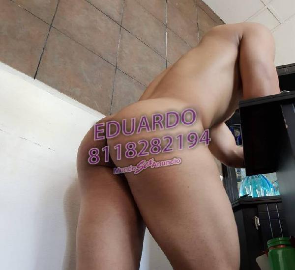 EDUARDO MASAJISTA PROFESIONAL CENTRO DE MONTERREY NL