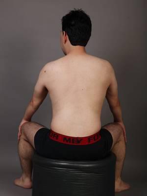 Jan - Cuerpo con Cuerpo - Masaje Erótico Relajante