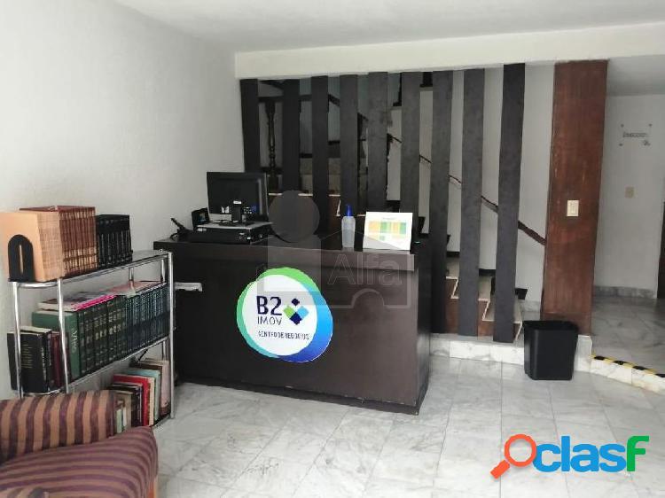 Oficina en renta en calle ejido, oficina en renta en el vergel coapa, 14m2