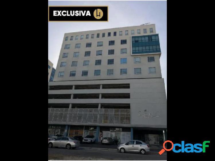 CONSULTORIO 816 |TORRE CENIT | ALTABRISA RENTA MXN11.600