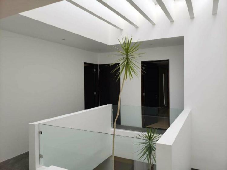 Casa en condominio horizontal en venta