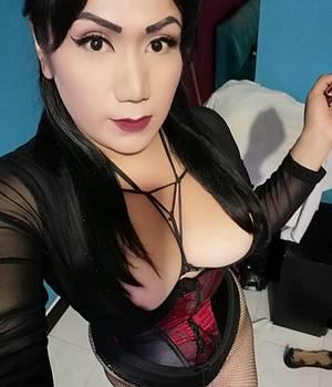 Gordibuena caliente xxx transexual