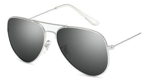 3026 película de color marco grande? gafas de sol hombres y