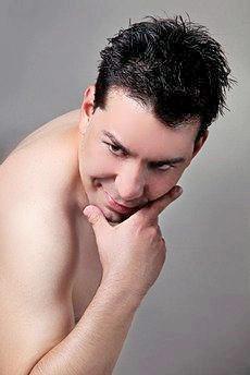 Cuerpo con Cuerpo - Masaje Erótico para Caballeros
