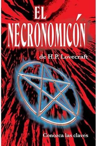 El necronomicón de h p lovecraft envío gratis
