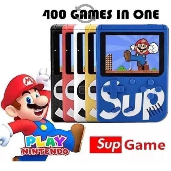 Mini juego sup