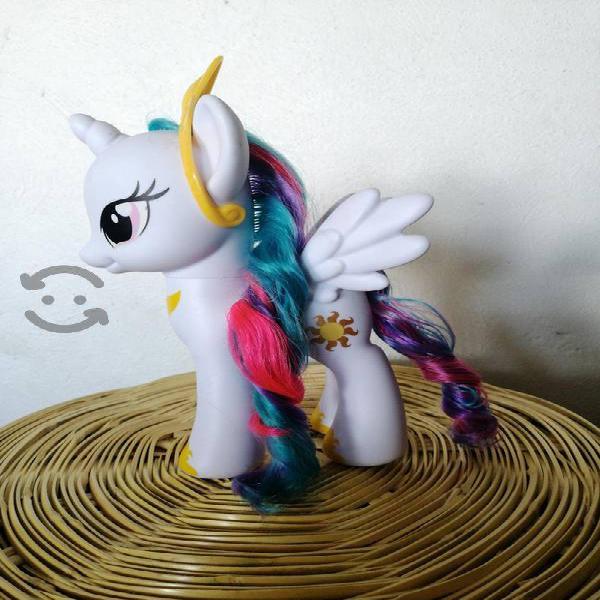 My little pony princess celestia figura de pony (2